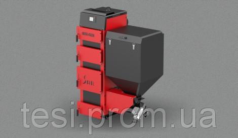 103800996 w640 h640 sd duo 2 Котел твердотопливный Metal Fach SD DUO 35 (35 кВт 280 380 м2) с ретортной горелкой