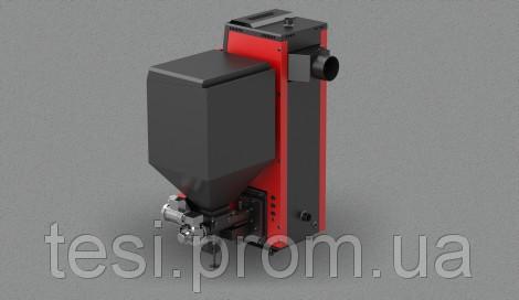 103827521 w640 h640 sd duo bio 3 Котел твердотопливный Metal Fach SD DUO BIO 38 (38 кВт 300 400 м2) с пеллетной горелкой
