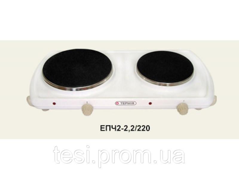 110166548 w640 h640 termia2 2.5 1 Печь электрическая ЕПЧ 2 2,2/220 Термія
