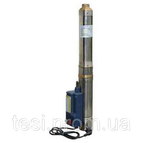 112593106 w640 h640 asp Скважинный насос ASP 1E 45 90 Aquario Hmax 48 м, Qmax 2.8м3/ч