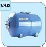 38333496 w640 h640 cid314446 pid3763720 71bbbd44 Гидроаккумуляторы для систем водоснабжения Aquasystem VAO 100, 100 л. горизонтальный