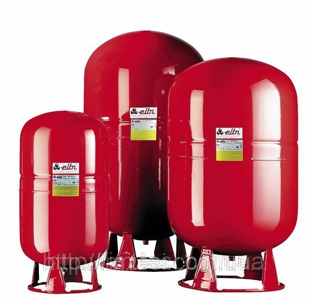 38333529 w640 h640 cid314446 pid3764327 c7604224 Гидроаккумуляторы для систем водоснабжения Elbi AC   GPM 25, 24 л. горизонтальный