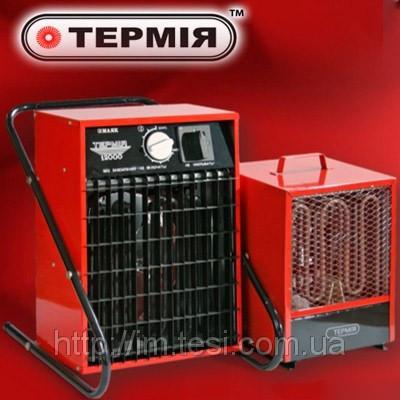 38333745 w640 h640 cid314446 pid3711420 69abea15 Тепловентилятор, «Термiя 4500» 4,5 кВт (220 В)
