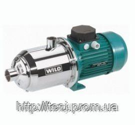 38334201 w640 h640 cid314446 pid4261764 ec7562af Центробежный, насос, высокого давления, WILO, Германия, MHI 206, 1,1 кВт, 5 м3/ч, напор 70 м.