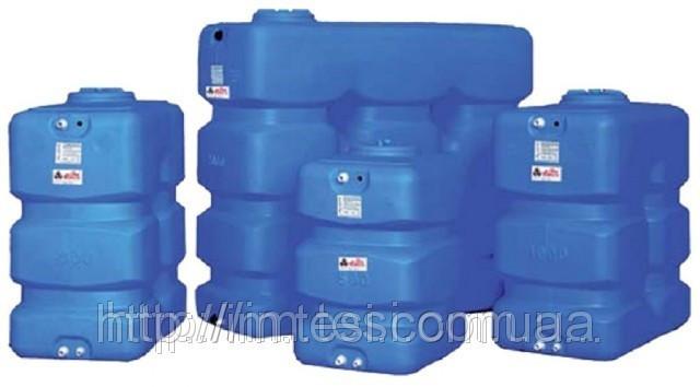 38335052 w640 h640 cid314446 pid4807120 f1dff7e9 Накопительный бак для воды и других жидкостей ELBI CP 1000, емкость 1000л, прямоугольный