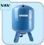 38335239 w640 h640 cid314446 pid4807111 ab2e67cd Гидроаккумуляторы для систем водоснабжения Aquasystem VAV 150 , 150 л. вертикальный