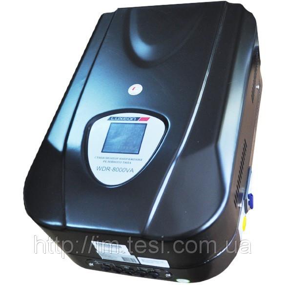 38335969 w640 h640 cid314446 pid13000211 6b09923c Релейный стабилизатор напряжения LUXEON WDR 8000VA