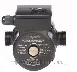 38336022 w640 h640 cid314446 pid6141017 97856c7a Циркуляционный насос Aquario для систем отопления АС 254 180, 0,06 кВт
