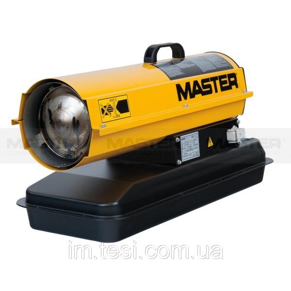 38439890 w640 h640 mobiledirectheater Тепловая пушка MASTER прямого нагрева B 70CED   (20 кВт,  400 м.куб/час) дизель