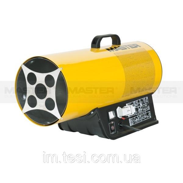 38457323 w640 h640 mobilegasheatersblp33e Тепловая пушка MASTER прямого нагрева BLP 33Е  (16/33 кВт,  1000 м.куб/час) пропан/бутан