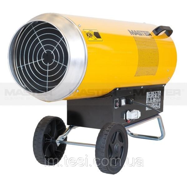 38458725 w640 h640 mobilegasheatersblp103e Тепловая пушка MASTER прямого нагрева BLP 103E  (32/96 кВт,  3260 м.куб/час) пропан/бутан