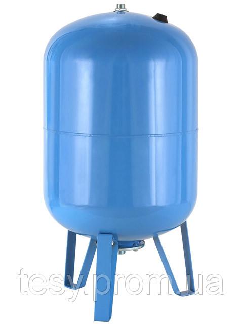 92913351 w640 h640 aquapress afcv 50 Гидроаккумуляторы для систем водоснабжения AQUAPRESS AFC 50 V, 50 л. вертикальный