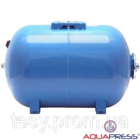 92916910 w640 h640 aquapress afc 50 Гидроаккумуляторы для систем водоснабжения AQUAPRESS AFC 100 C, 100 л. горизонтальный
