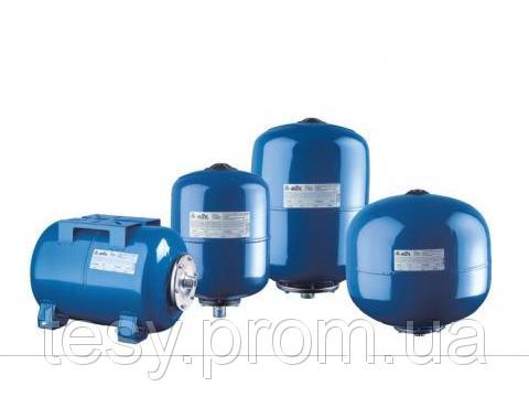 92945122 w640 h640 elbi ac 8 Гидроаккумуляторы для систем водоснабжения Elbi AC 8, 8 л. вертикальный