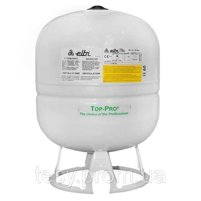 92947026 w640 h640 elbi dv 50 Гидроаккумуляторы для систем водоснабжения Elbi DV  50, 50 л. вертикальный