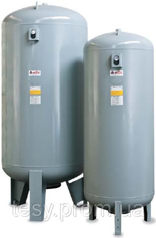 92953810 w640 h640 elbi dl ce1 Гидроаккумуляторы для систем водоснабжения Elbi DL 1000, 1000 л. вертикальный