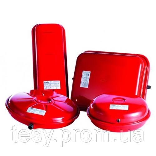93592578 w640 h640 elbi erp Гидроаккумулятор, гидрокомпенсатор для отопления, 10л, Elbi ERP 320/10 (плоский), плоский