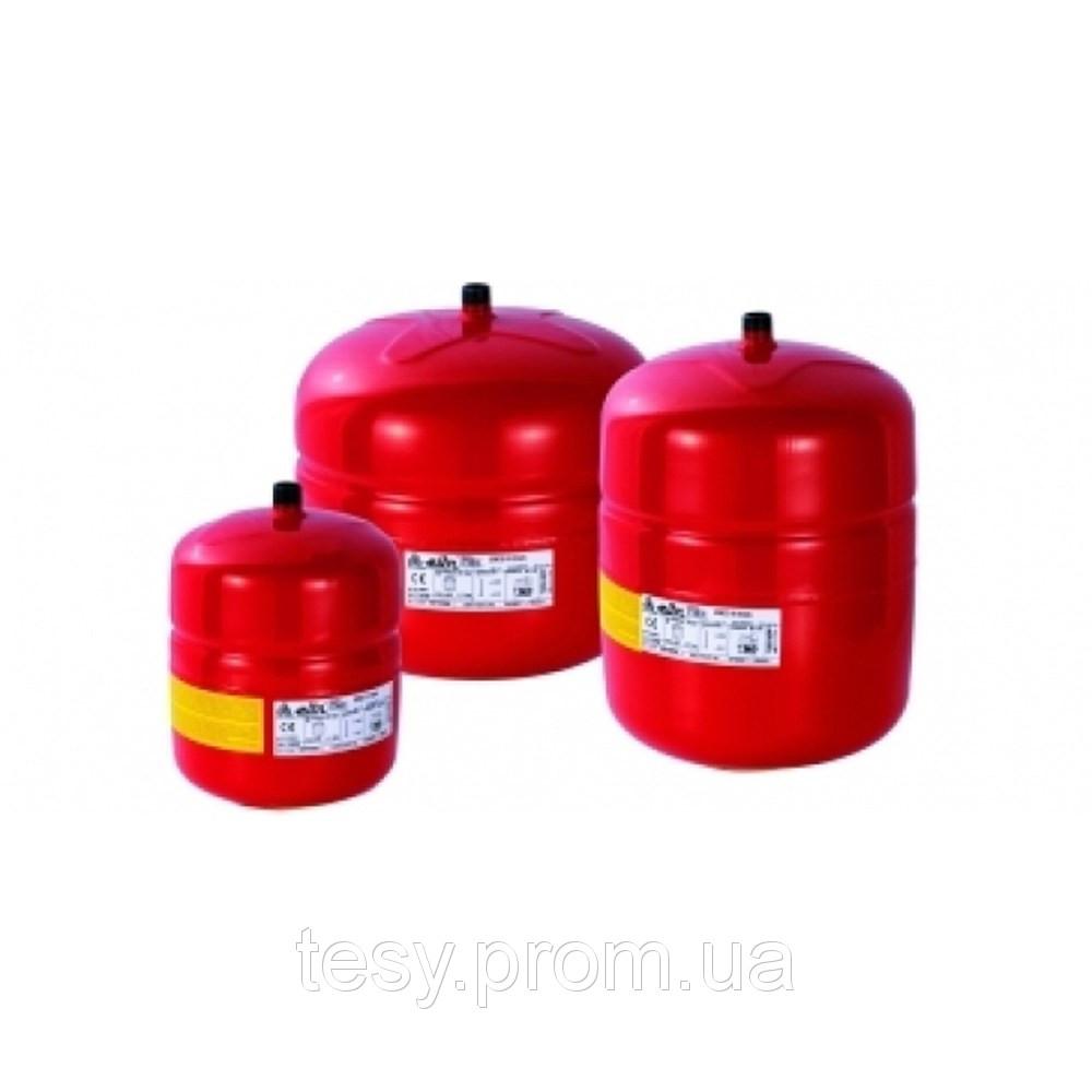 93592784 w640 h640 elbi er Гидроаккумулятор, гидрокомпенсатор для отопления, 8л, Elbi ER 8, вертикальный